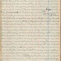 [Carnet n°12]   Shelfnum : JMG-AI-12   Page : 158   Content : facsimile