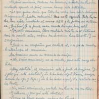 [Carnet n°10] | Shelfnum : JMG-AI-10 | Page : 164 | Content : facsimile