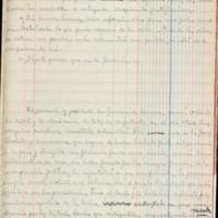 [Carnet n°11] | Shelfnum : JMG-AI-11 | Page : 124 | Content : facsimile