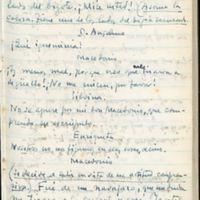 [Carnet n°15] | Shelfnum : JMG-AI-15 | Page : 31 | Content : facsimile