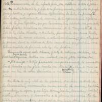 [Carnet n°11] | Shelfnum : JMG-AI-11 | Page : 112 | Content : facsimile