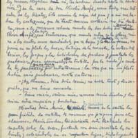 [Carnet n°12]   Shelfnum : JMG-AI-12   Page : 92   Content : facsimile