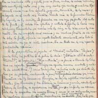 [Carnet n°11] | Shelfnum : JMG-AI-11 | Page : 46 | Content : facsimile