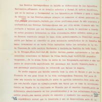 [Literatura española contemporánea XV] | Shelfnum : JMG-AH-22o | Page : 1 | Content : facsimile