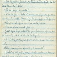 [Carnet n°19] | Shelfnum : JMG-AI-19 | Page : 161 | Content : facsimile