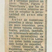 Dr. José Mora Guarnido | Shelfnum : JMG-CA1-1968-05-26 | Content : facsimile