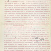 [Literatura española contemporánea VII] | Shelfnum : JMG-AH-22g | Page : 1 | Content : facsimile