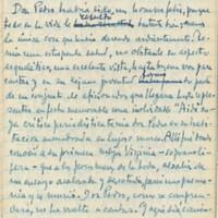 [Carnet n°01] | Shelfnum : JMG-AI-01 | Page : 99 | Content : facsimile