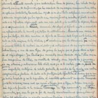 [Carnet n°10] | Shelfnum : JMG-AI-10 | Page : 134 | Content : facsimile
