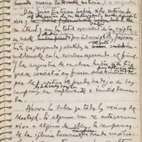 [Carnet n°07] | Shelfnum : JMG-AI-07 | Page : 162 | Content : facsimile