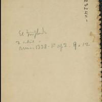 [Carnet n°07] | Shelfnum : JMG-AI-07 | Page : 103 | Content : facsimile
