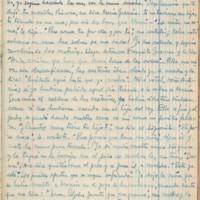 [Carnet n°12]   Shelfnum : JMG-AI-12   Page : 169   Content : facsimile