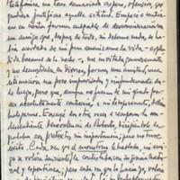 [Carnet n°15] | Shelfnum : JMG-AI-15 | Page : 84 | Content : facsimile
