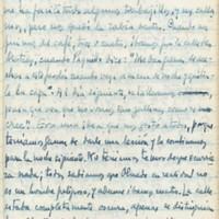 [Carnet n°13] | Shelfnum : JMG-AI-13 | Page : 108 | Content : facsimile