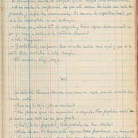 [Carnet n°10] | Shelfnum : JMG-AI-10 | Page : 84 | Content : facsimile