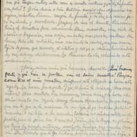 [Carnet n°12]   Shelfnum : JMG-AI-12   Page : 145   Content : facsimile
