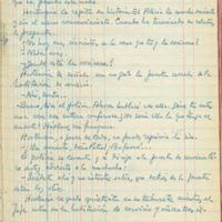 [Carnet n°11] | Shelfnum : JMG-AI-11 | Page : 21 | Content : facsimile