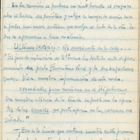 [Carnet n°19] | Shelfnum : JMG-AI-19 | Page : 167 | Content : facsimile