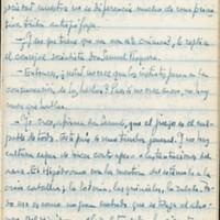 [Carnet n°19] | Shelfnum : JMG-AI-19 | Page : 165 | Content : facsimile