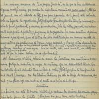 [Carnet n°26] | Shelfnum : JMG-AI-26 | Page : 118 | Content : facsimile