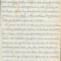 [Carnet n°19] | Shelfnum : JMG-AI-19 | Page : 119 | Content : facsimile