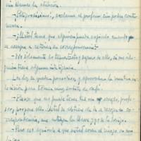 [Carnet n°19] | Shelfnum : JMG-AI-19 | Page : 140 | Content : facsimile