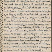 [Carnet n°07] | Shelfnum : JMG-AI-07 | Page : 99 | Content : facsimile