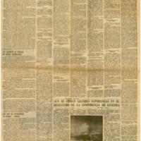 Los últimos libros de autores locales | Shelfnum : JMG-CA1-1958-11-05 | Content : facsimile