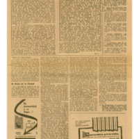 Libros recibidos | Shelfnum : JMG-CA1-1958-10-24 | Content : facsimile