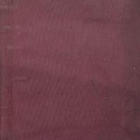 [Carnet n°40] | Shelfnum : JMG-AI-40 | Page : 1 | Content : facsimile