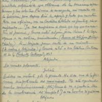 [Carnet n°26] | Shelfnum : JMG-AI-26 | Page : 86 | Content : facsimile