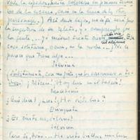 [Carnet n°15] | Shelfnum : JMG-AI-15 | Page : 21 | Content : facsimile