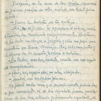 [Carnet n°15] | Shelfnum : JMG-AI-15 | Page : 111 | Content : facsimile