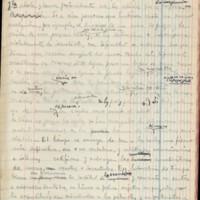 [Carnet n°11] | Shelfnum : JMG-AI-11 | Page : 80 | Content : facsimile