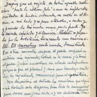 [Carnet n°15] | Shelfnum : JMG-AI-15 | Page : 88 | Content : facsimile