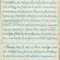 [Carnet n°19] | Shelfnum : JMG-AI-19 | Page : 188 | Content : facsimile