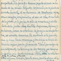 [Carnet n°13] | Shelfnum : JMG-AI-13 | Page : 100 | Content : facsimile
